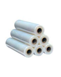 Стрейч-плівка технічна, 20 мкр, 500 мм, 2 кг, втулка - 0,2 кг