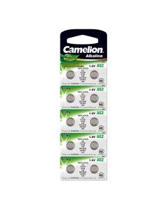 Батарейка Camelion AG2