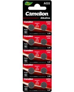 Батарейка Camelion AG5