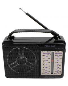 Радіоприймач GOLON RX-607